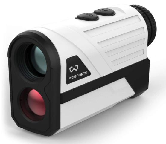 Wosports H-100AG Laser Rangefinder