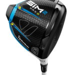 TaylorMade SIM2 Max D Driver - Featured