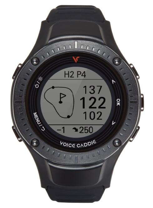 Voice Caddie G3 Hybrid GPS Watch