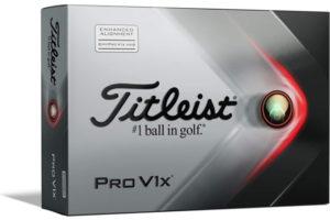 Titleist 2021 Pro V1x Golf Ball Review – Higher-Flight Performance