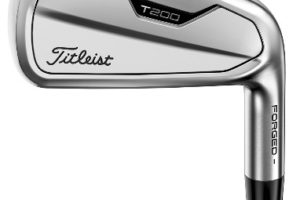 Titleist 2021 T200 Irons Review – Distance For Serious Players